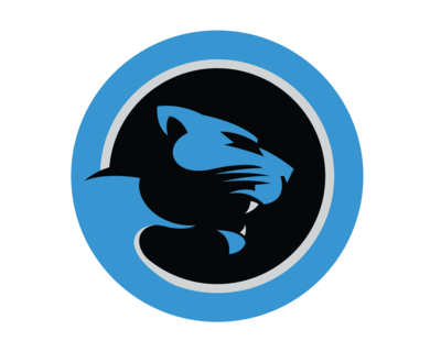 Panther Paw Logos Panthers Logo 2013 Panthers vs